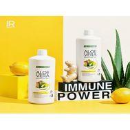 Гель aloe vera для укрепления иммунитета (cps)