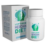 Leptigen meridian forte капсулы для похудения
