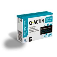 Q-actin